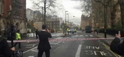 داعش يتبنى العمل الارهابي في لندن