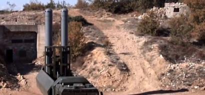 استعدادات سورية لاي ضربة اميركية جديدة