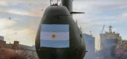 الغواصة الارجنتينية المفقودة: أجهزة رصد تكتشف جسما على عمق ألف متر