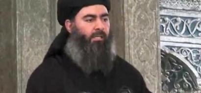 الجيش الروسي: ربما قتلنا البغدادي في ضربة جوية أواخر أيار