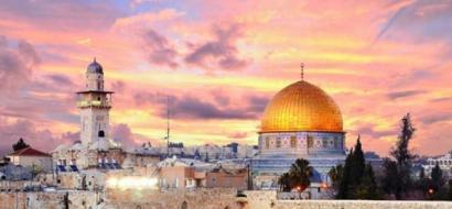 """تعرفوا على """"القدس"""" السورية!"""