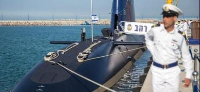 التحقيق في قضية الغواصات يهز وزارة الجيش الإسرائيلي