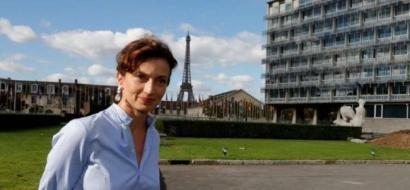 المرشحة الفرنسية تفوز بمنصب المدير العام لليونيسكو