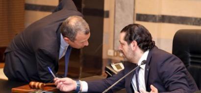 لبنان يبدأ تحركا للاعتراف بالقدس عاصمة لفلسطين يشمل تبادل الأراضي بين البلدين