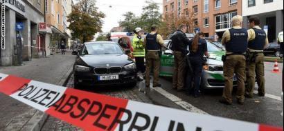 تفاصيل جديدة في حادث الطعن في ميونخ