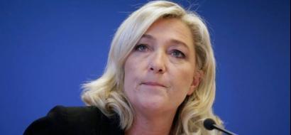 البرلمان الفرنسي يرفع الحصانة عن لوبان بعد مهاجمتها للمهاجرين