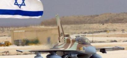 قوات الاحتلال تجري تدريباً عسكرياً بغلاف غزة الليلة