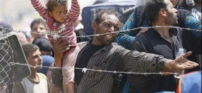 الأمم المتحدة: 65,6 مليون مهجر في العالم خلال 2016