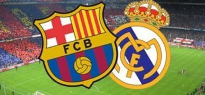 """ريال مدريد يسعى للخروج من كبوته.. وبرشلونة يحاول مواصلة التألق بـ """"الليغا"""""""