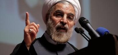 روحاني: اختلافنا يجب ألا يعيق دفاعنا عن القدس