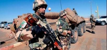 الحكومة الجزائرية تدعو الارهابيين للاستسلام