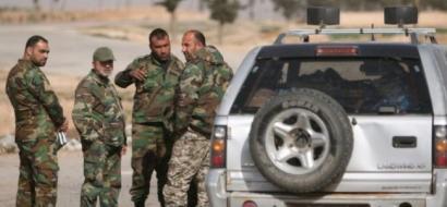 """دمشق تطلب من الأمم المتحدة """"إلزام"""" أنقرة بسحب قواتها من سوريا"""