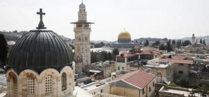 رئيس أساقفة زحلة: القدس مدينة آبائنا وأجدادنا وعاصمة فلسطين
