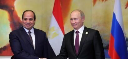"""روسيا تعلن حجم تمويل مشروع """"الضبعة"""" النووي المصري"""