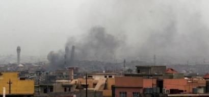 """مقتل """"مفتي داعش"""" في الموصل"""