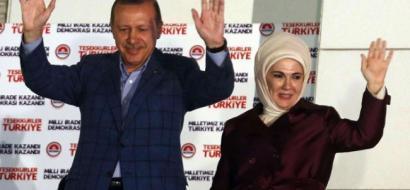 هل ينحج اردوغان بجمع كل السلطات بين يديه ؟