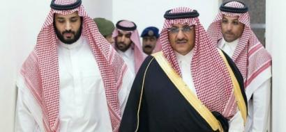 توازن القوى في السعودية على حد السكين