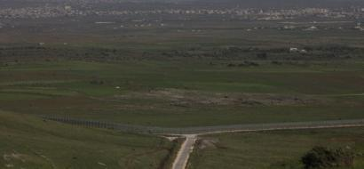 جيش الاحتلال يقصف موقعا للجيش السوري في ريف القنيطرة