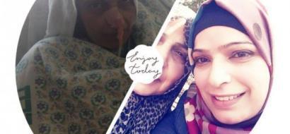 المحامي محمد الهريني: فلسطين ابو حبسه ضحية الأخطاء الطبية