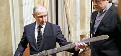 الكرملين لا يستعجل الثأر لطرد الديبلوماسيين