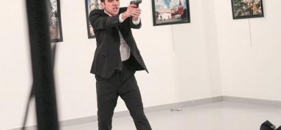 صحيفة تكشف خفايا مثيرة عن قاتل السفير الروسي في تركيا