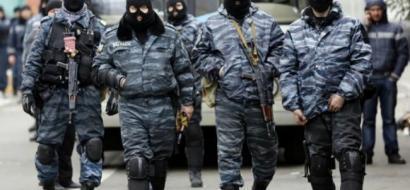 """روسيا: ضبط """"خلية ارهابية"""" خططت لهجمات باحتفالات العام الجديد"""
