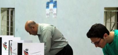 الأردن إغلاق صناديق الاقتراع للانتخابات البلدية