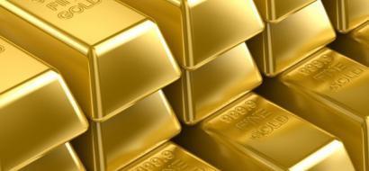 الذهب إلى أعلى مستوى مع هبوط الدولار