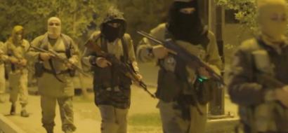 """صانع السيوف لأمراء """"داعش"""" قُطع رأسه"""