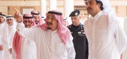 هل تنصاع قطر بالعودة إلى بيت الطاعة؟