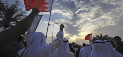 عائلة البحرين المالكة تتورط في  قتل امرأة