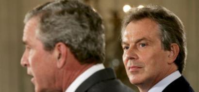 """بريطانيا ترفض طلبا لمحاكمة بلير لـ""""دوره"""" في غزو العراق"""