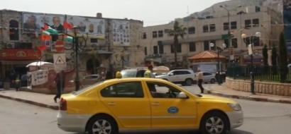 خاص .. الصحفيون والمواطنون في نابلس لكاميرا وطن: الصحفي مجبر على الرقابة الذاتية