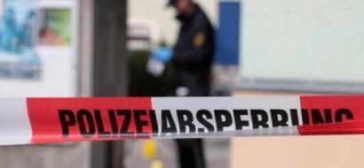 قتل عراقي في المانيا، قبل ان يدلي بشهادته ضد عنصريين
