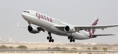 في بيان مشترك للدول المقاطعة ..6 استثناءات في قرار عبور الطائرات إلى قطر