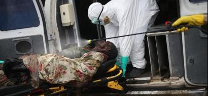 اصابة ثانية بالإيبولا في الكونغو