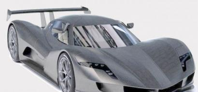 معرض فرانكفورت.. تنافس شركات السيارات على انتاج اسرع سيارة في العالم