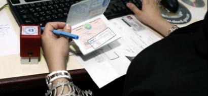 الأورومتوسطي: الإمارات ترحل عائلات سورية قسرياً