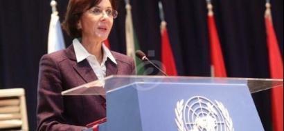 الأورومتوسطي: استقالة ريما خلف صفعة للعدالة الدولية