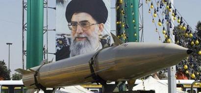 واشنطن تتراجع عن الاتفاق النووي مع إيران بأمر من ترامب