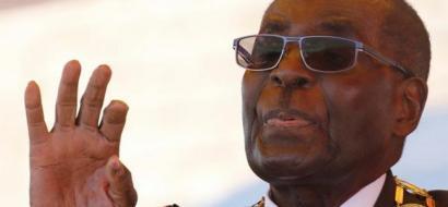 انتقادات واسعة لاختيار موغابي سفيراً للنوايا الحسنة