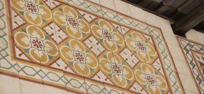 """خاص لـ""""وطن"""" بالفيديو : البلاط الشامي .. تراث فلسطيني تحافظ عليه نابلس"""