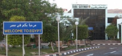 """السلطات المصرية تفرج عن """"إسرائيلي"""" بعد اعتقاله وبحوزته رصاص M16"""