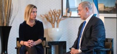 دول الاتحاد الأوروبي لن تنقل سفاراتها إلى القدس