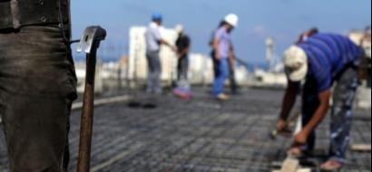 """""""الإحصاء"""": ارتفاع تكاليف البناء في الضفة خلال آذار"""