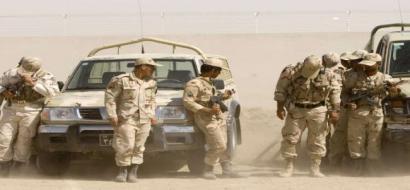 قوات الأمن الإيرانية تضبط كمية من الصواريخ والأسلحة جنوب شرق البلاد