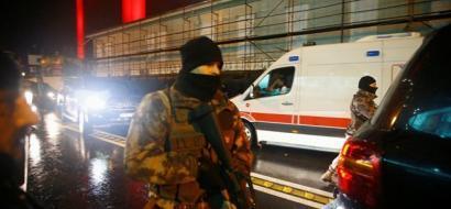 إصابة شخصين على الأقل بهجوم على مسجد في إسطنبول