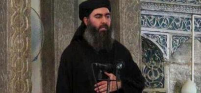 ضابطان في الجيش العراقي القديم مرشحان لخلافة البغدادي