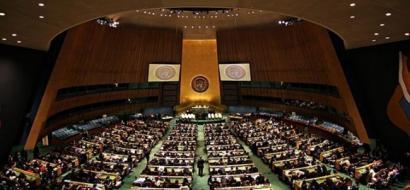 الاتحاد الافريقي يرحب باتفاق المصالحة