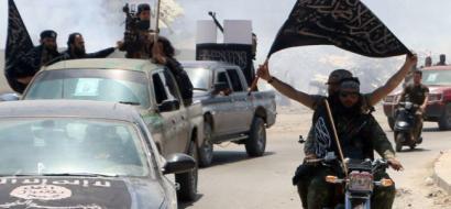 داعش تقيم شبكة ارهاب عالمية  وفق الامن الروسي